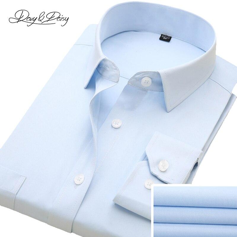 Мужская рубашка Camisas 17 ds/043