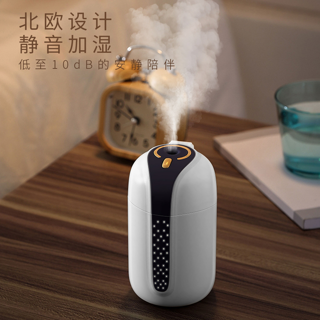 CSTT 2019 Home Appliances Air Conditioning Portable Classic Ultrasonic Mini aroma Humidifier Appliances