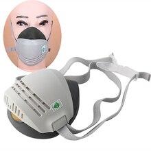 1PC Anti-Dust Respirator Masks…