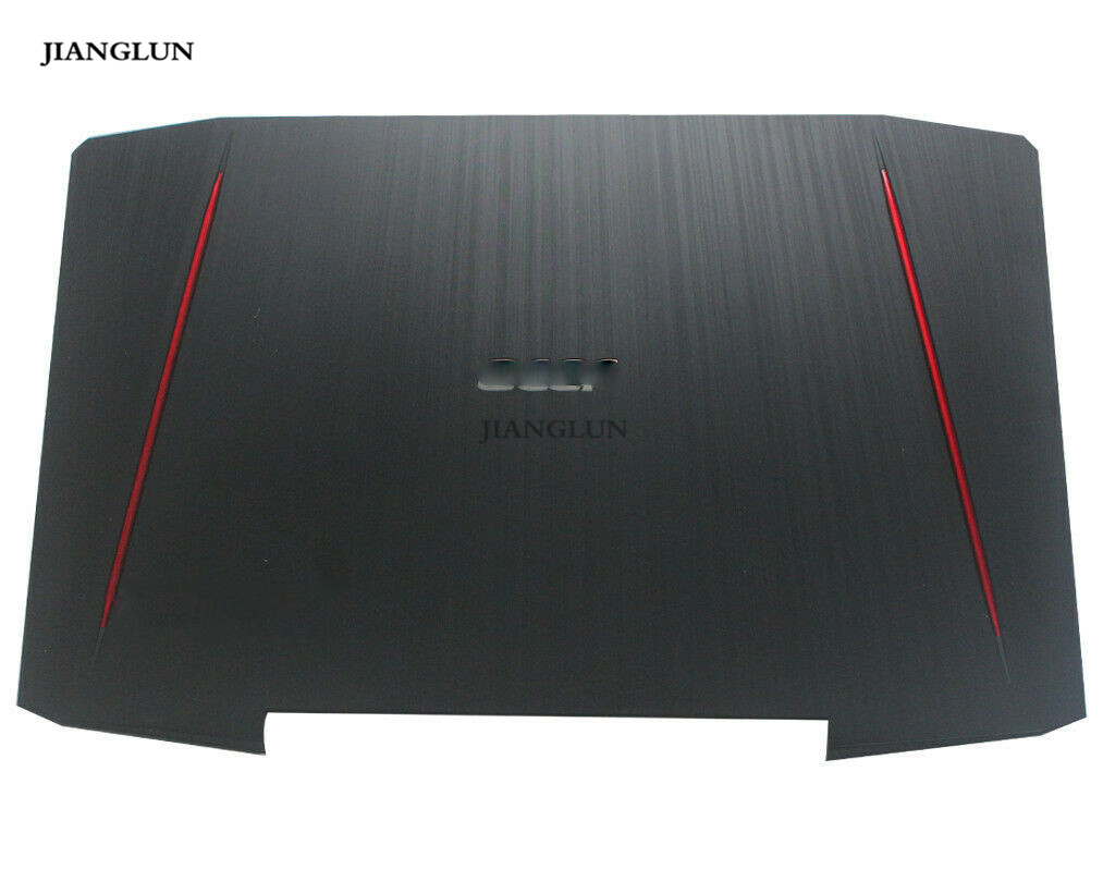 JIANGLUN pour HP Envy 4 Envy 6 1015 1222tx LCD couverture arrière noir 694741-001 692382-001 noir
