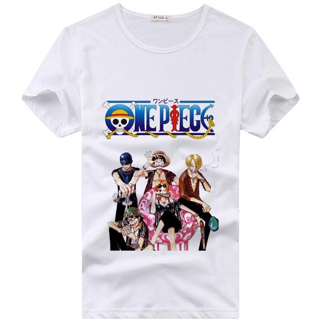 One Piece Zoro/Nami/Luffy/Chopper/sanji Characters