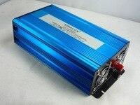 1500w Pure Sine Wave Solar Inverter CE ROHS Approved Dc 12v 24v To Ac 220v 230v