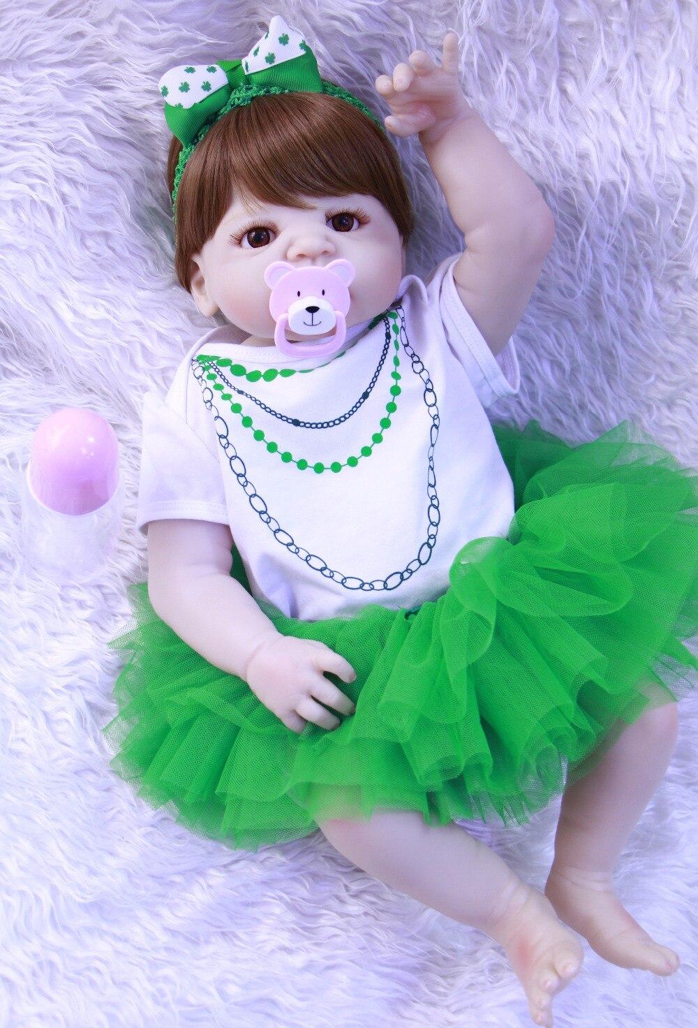 NPK bebe fille reborn 23