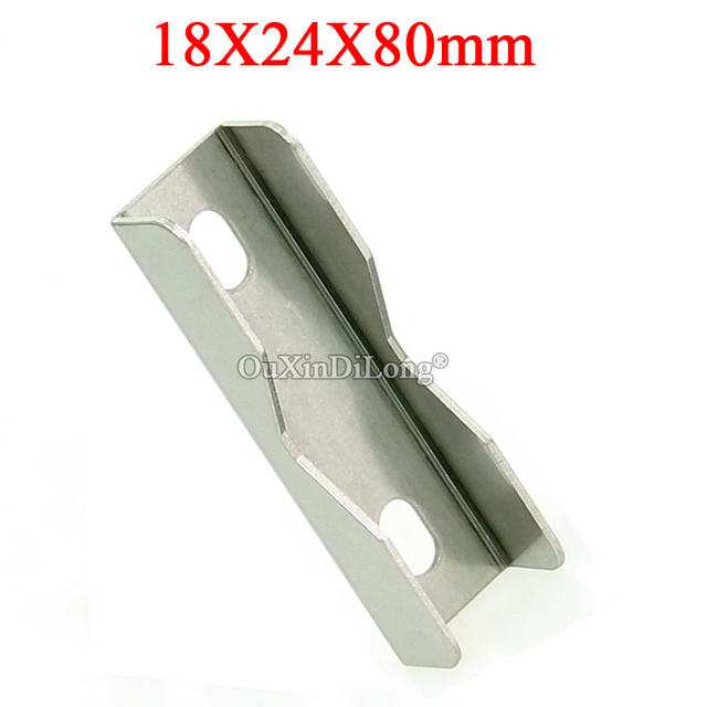 40PCS 304 Stainless Steel Furniture Corner Braces U Shape Frame ...