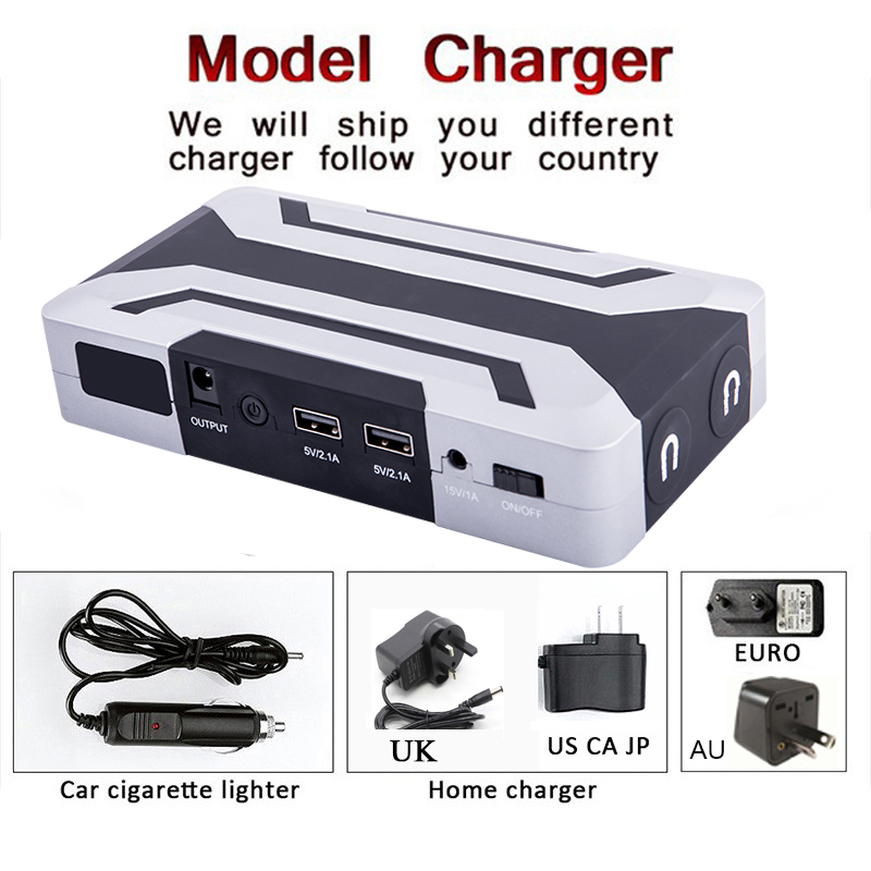car booster battery
