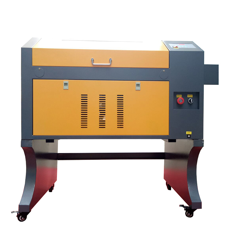 Free Shipping  Laser Engraver  4060/6040 50W Power (60W/80W/90W)  Laser Cutting Machine Promotion Price