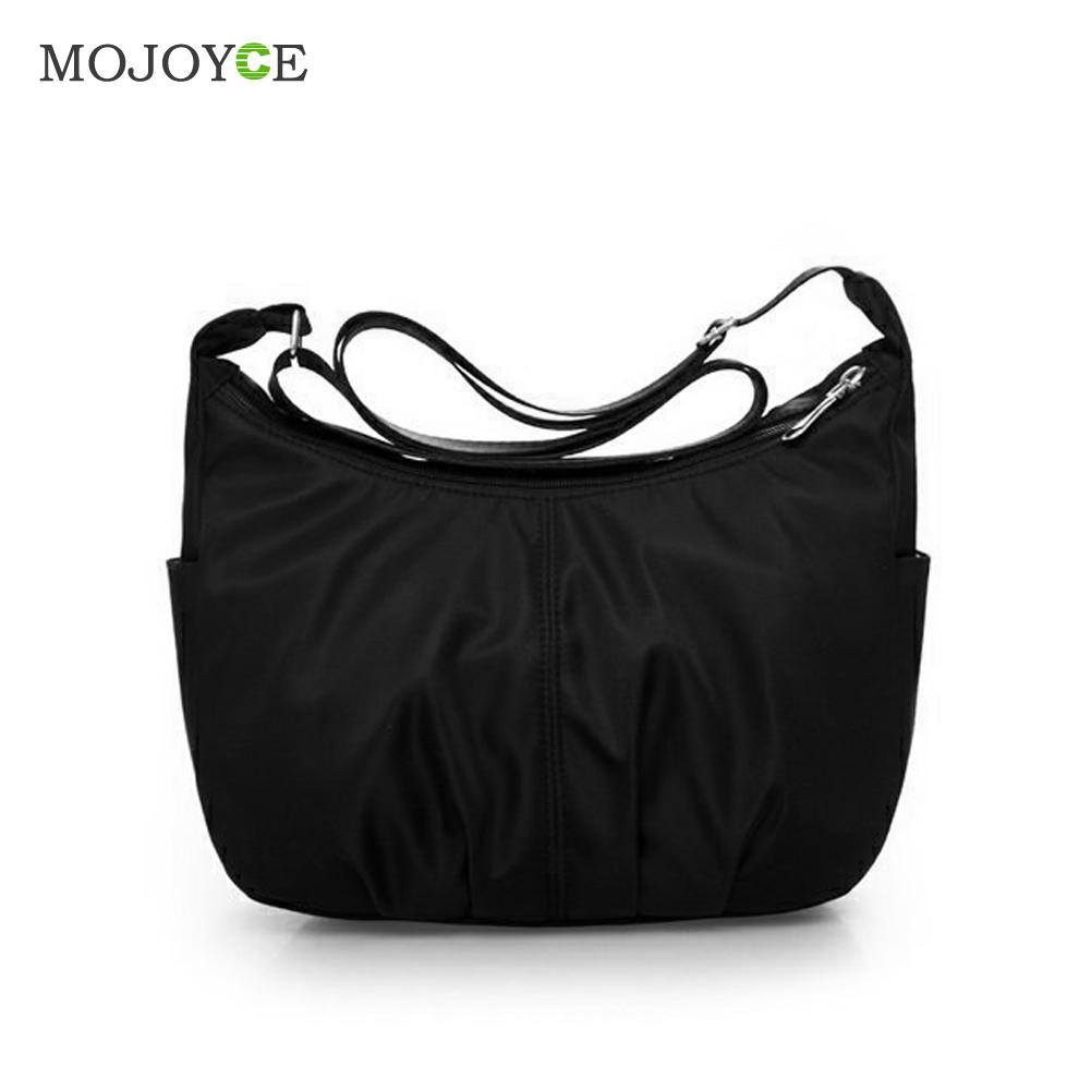 Leisure Waterproof Nylon Women Bag  Shoulder Crossbody Women Messenger Bags Bolsas Femininas Luxury Handbags Women Bags Designer new fashion women nylon waterproof handbags vintage women messenger bags casual shoulder crossbody bag travel bags tote bolsas