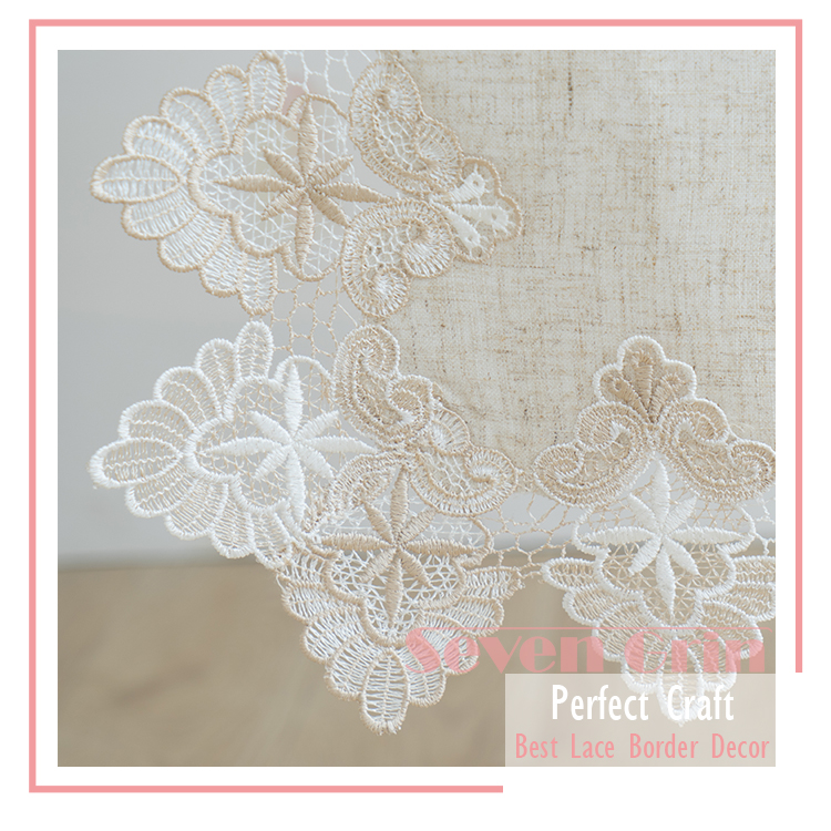 Table linens (4)