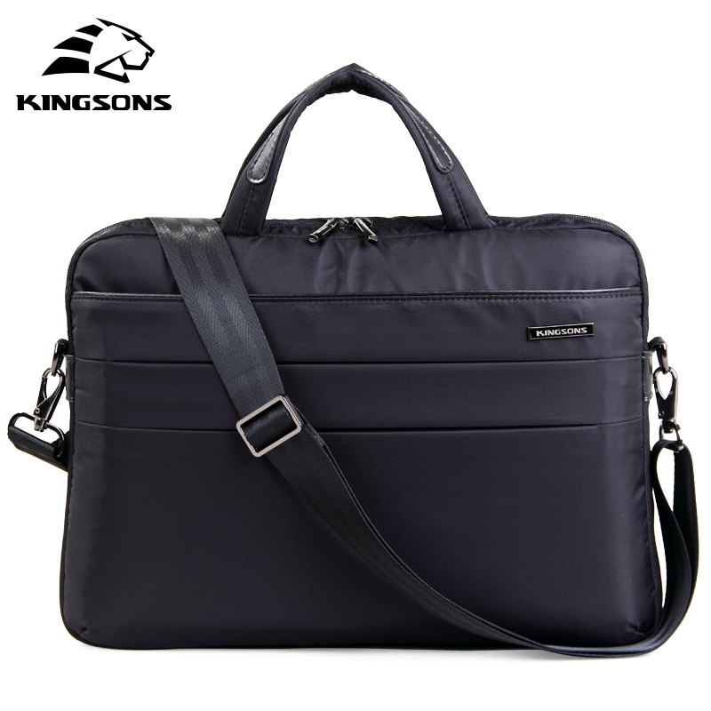 Kingsons Brand 14.1 inch Notebook Computer Laptop Fashion Waterproof Bag for Women Shoulder Messenger Bags Ladies Girls Handbagbags for womenbags for women brandfashion bags for women -