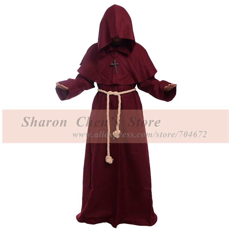 Medieval Costume04