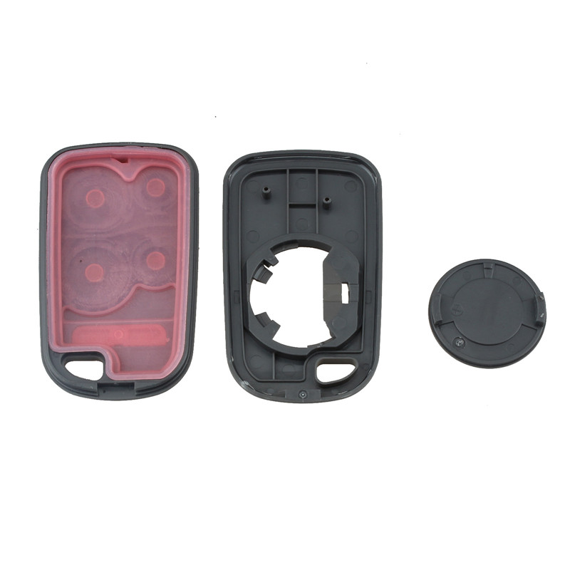 Image 3 - 5Buttons Car Key Repalcement Case Key Keyless Entry Remote Key Fob Shell For HONDA Odyssey 2005 2010 PG216A Case Covers-in Car Key from Automobiles & Motorcycles