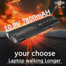 HSW Laptop Battery for HP 6530b 6535b 6730b 6735b 6500b 6440b 6445b 6450b 6540b 6545b 6930p HSTNN-IB68 HSTNN-IB69  bateria akku