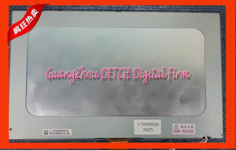 ФОТО 8.-inch LTA080B441A LCD screen