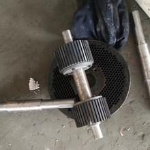 one piece of roller shell of KL300 model pellet machine