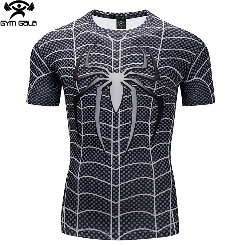 New Fashion Men/Women T-shirt Spiderman 3D Printed Designed Stylish Summer T shirt Brand Tops Tees Plus Size M-4XL