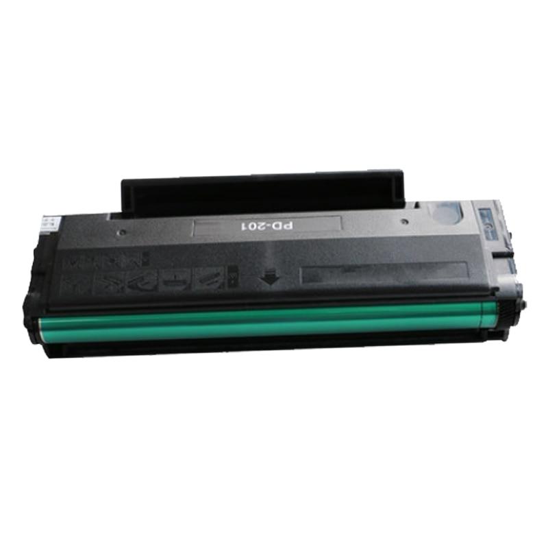 Vilaxh PD-201 201 Toner Cartridge For PANTUM P2200 P2500NW M6500NW M6550NW M6600NW P2500N M6500 M6500N 6550N M6600N pantum m6550nw black мфу лазерное