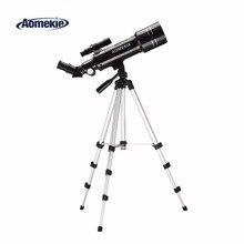 AOMEKIE F40070M телескоп регулируемый высокий штатив земного пространства астрономический телескоп монтирующий изображение Луна монокулярный прибор наблюдения