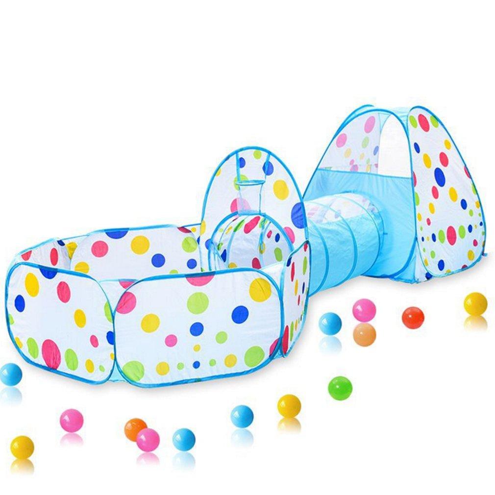 Jouets pour bébés Tente balle Jouer Tente de Jeu Enfants Enfants Mignon Grande maison de jeu En Plein Air Cabane jouet pour enfant Jouer Drôle Tente Piscine À Balles