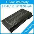 New 9 cell laptop akku für msi CR500 CR720X CX620 CX720 CR600 CX500DX CX620X GE700 BTY-L75 MS-1731 MS-6891 MS-1736 MS-1682