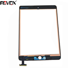NEW Touch Screen Digitizer For Ipad Mini 2 TP Glass Screen Original/Normal Front Glass Replacement With Free Shipping