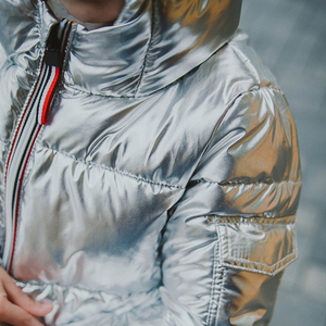 Image 3 - 子供のコートとジャケット春の秋の子供暖かい付き上着コート幼児ボーイズジャケットアウター服