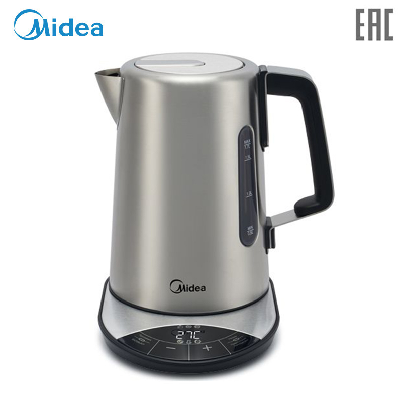 Electric kettle Midea MK-8081 automatic water electric kettle teapot intelligent induction tea furnace