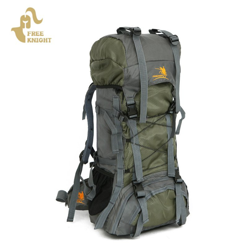 Aliexpress.com : Buy Free Knight 60L extra large Waterproof Nylon ...