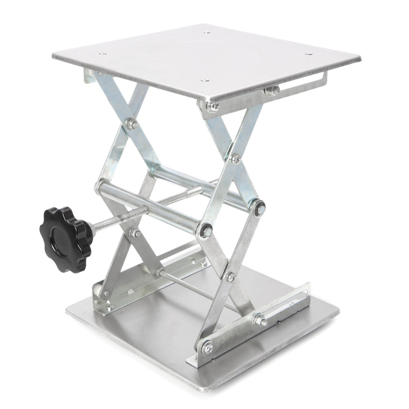 <font><b>Router</b></font> Lift Lifting Lab Platform Stand <font><b>Lifter</b></font> For <font><b>Router</b></font> Table Bench Woodworking LS'D Tool image