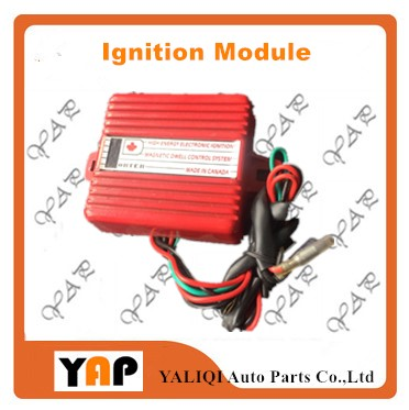 new 3y 4y high energy electronic ignition magnetic dwell control system for fittoyota distributor to electronic