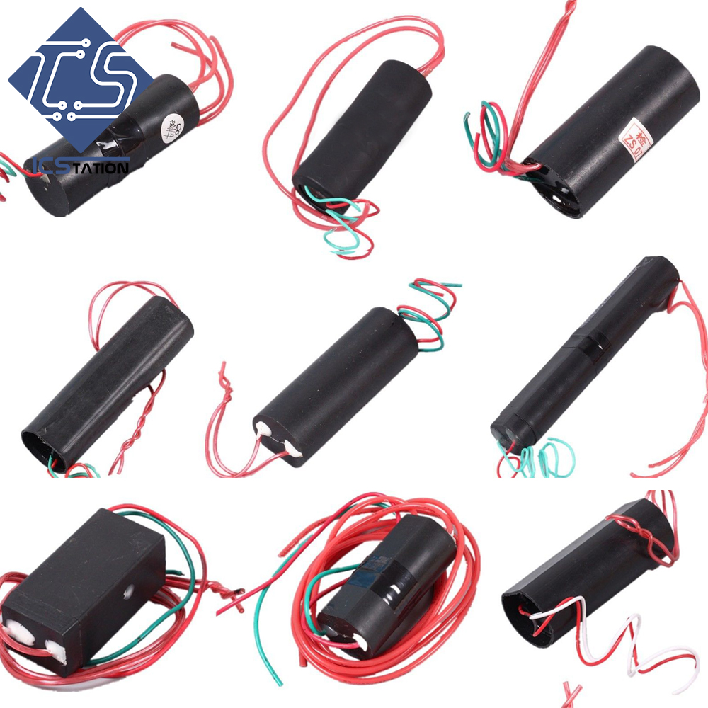 2cm Super Arc 3.7V-6V High Voltage Pulse Arc Generator Inverter Step Up Boost Transformer Ignition Coil Module p80 panasonic super high cost complete air cutter torches torch head body straigh machine arc starting 12foot