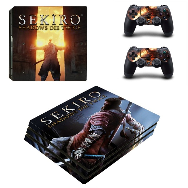 sekiro pc with ps4 controller