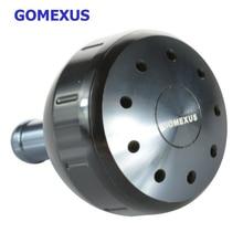 Power Knob For Sustain FG 3000 4000 5000 Shimano A Daiwa S Reel Handle Knob Direct Fitment Gomexus Super Light
