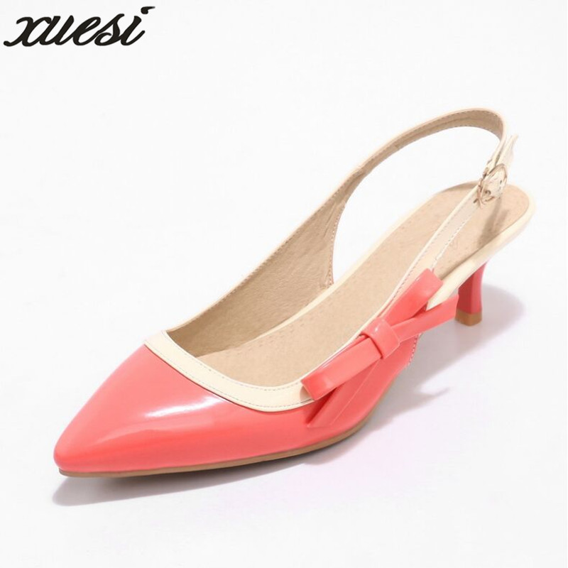 Bayan Ayakkabi Zapatos Mujer Verano 2018 Plus Size Sandals Chaussure Femme Women Shoes High Heels Sandals Women Summer Shoes