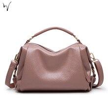 Handbags Soft Solid Detachable Open Pocket Simple font b women b font Madam Chic Button Package