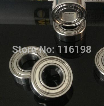 10pcs miniature bearing 688ZZ 688-2Z 688-Z 688 bearing 8x16x5 mm for toy/ machine free shipping 50pcs lot miniature bearing 688 688 2rs 688 rs l1680 8x16x5 mm high precise bearing usded for toy machine