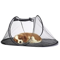 Collapsible Storage Portable Folding Pet tent Dog House Cage Cat Tent Playpen Puppy Kennel Fence outdoor supplies
