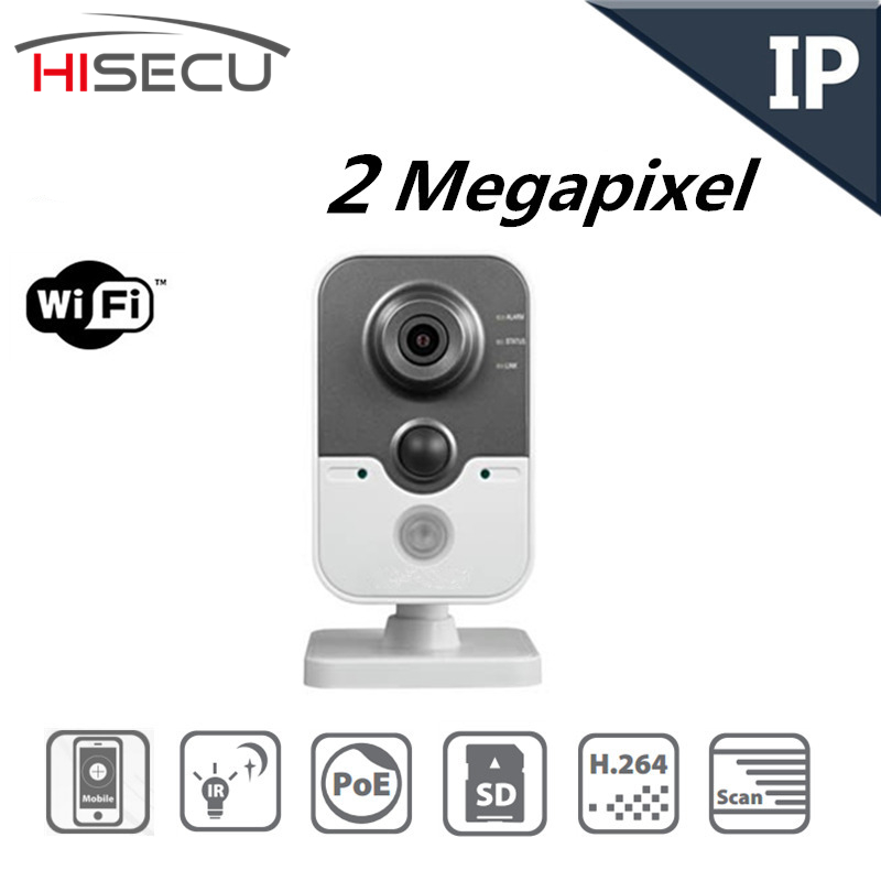 English Version IP font b Camera b font WIFI V5 4 0 Support POE Network IP
