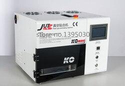 Najnowszy z bubble usuń maszyna dla 7 cal ekrany LY898 automatyczne laminator oca lcd maszyna do laminowania próżniowego|Zestawy elektronarzędzi|Narzędzia -