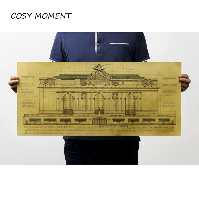 Architecture Drawing Posters compare prices on architectural drawing paper- online shopping/buy