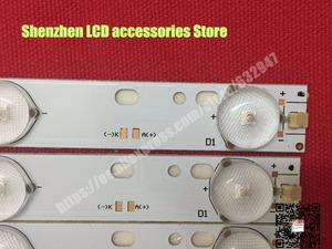 Image 3 - light led tv  D304PHHB01F5B KJ315D10 ZC14F 03 303KJ315031 D227PGHBYZF6A E348423 1PCS=10LED 570mm