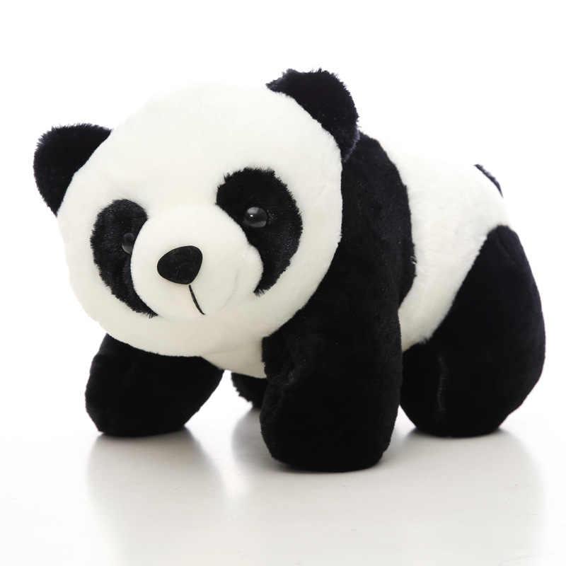 Милый ребенок большой гигантский медведь панда плюшевая кукла животные игрушка подушка мультфильм Kawaii куклы девушки любовник подарки