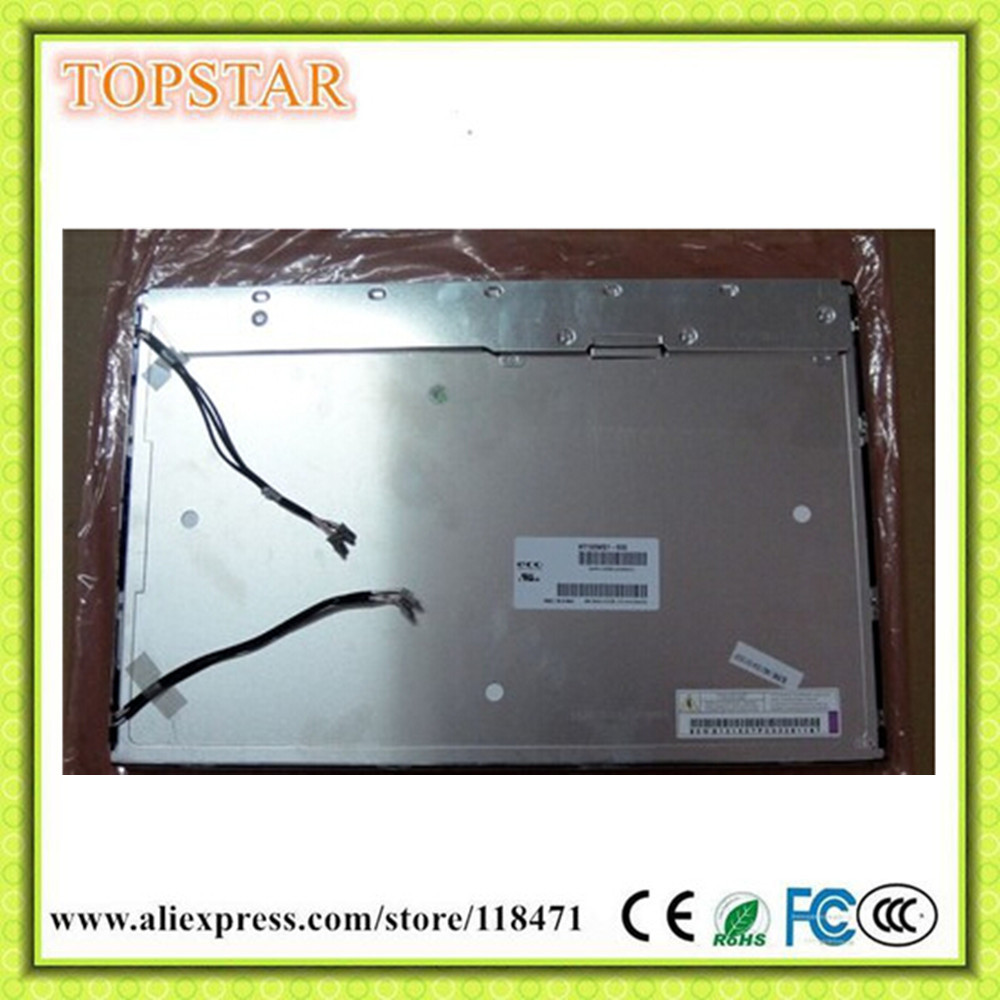 19.0 Inch TFT LCD Panel LTM190ET01 1280 RGB*1024 SXGA CCFL LCD Display LVDS LCD Screen Original A+ Grade 6 months warranty