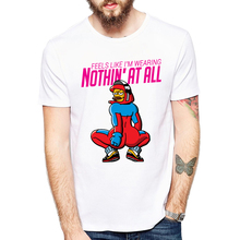Homer´s Gang Funny T Shirt