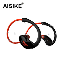 Atleta original dacom nfc inalámbrico oído deporte bluetooth4.1earpiece sweatproof mini wireless hifi bass auriculares con micrófono