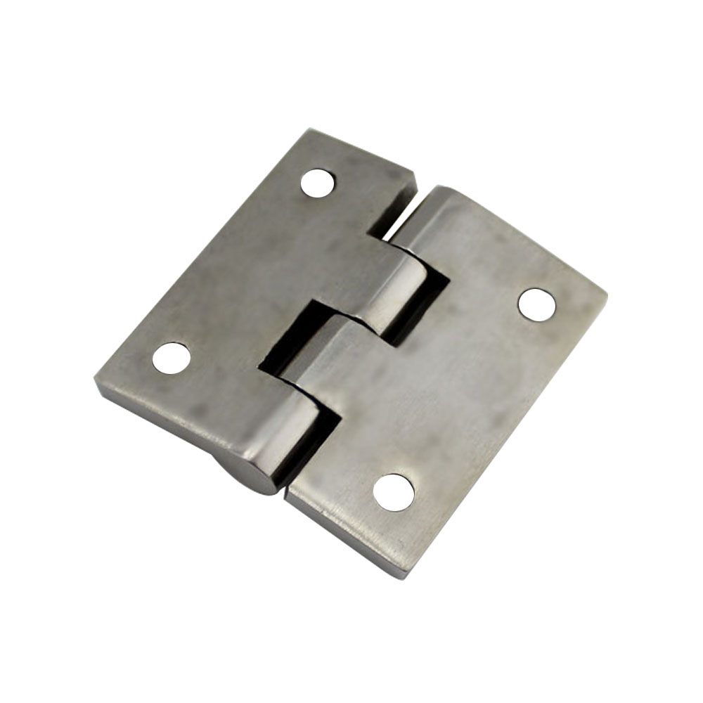 Image 5 - 50*50mm Stainless Steel 316 High Mirror Marine Square Hinge Boat Door Hinge Top Mirror Polished Boat/Yacht Square Hinge 5PCS-in Marine Hardware from Automobiles & Motorcycles