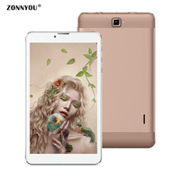 7 zoll Tablet PC 3G Anruf Android 5.1 WIFI Ausgabe 1 GB Ram 8 GB Rom Quad Core 1,3 GHz CPU Tablet PC-tastatur