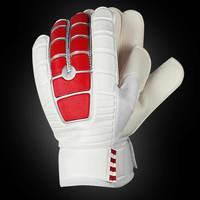 Горячие продажи, латексные перчатки для футбола, чтобы помочь вам сделать самые жесткие спасает