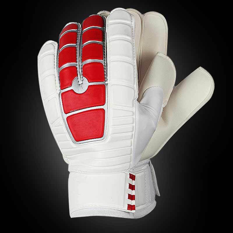 Hot Selling Soccer Goalkeepers Latex Slip Gloves To Help You Make The Toughest Saves