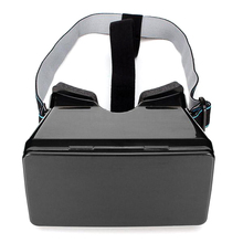 SCLS 3D Virtual Reality VR Video Game Glasses for iPhone 6S 6 5S 5C 5 4S Smart Phone