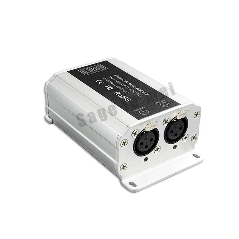 Ltech DC12V Artnet-DMX-2; ArtNet-DMX converter;ArtNet input;DMX 1024 channels output 512x2CH channels fast shipping Express fast shipping fast shipping ltech dc12v artnet dmx converter artnet dmx 2 artnet input dmx 1024 channels output 512 2ch channels